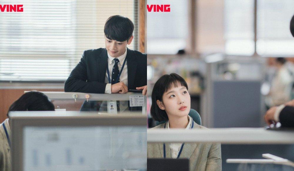 Yumi's Cells, drama de Kim Go Eun.